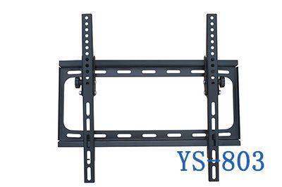 YS-803电视挂架安装